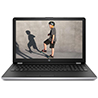 HP 15.6-inch Laptop - 15-BR011TX