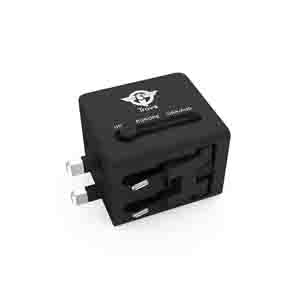 Trovo Travel Adapter